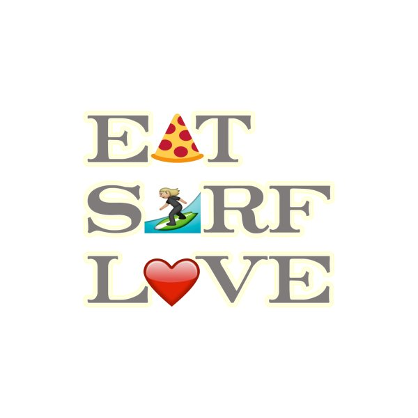 image for Eat Surf Love