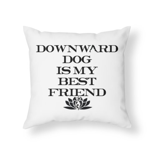 image for Downward dog is my best friend