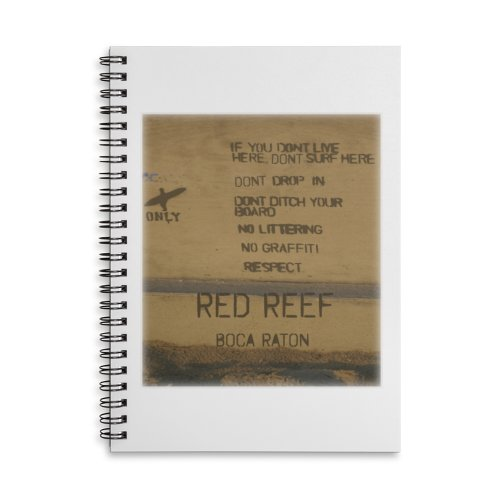 image for Locals Only Red Reef Boca Raton Florida