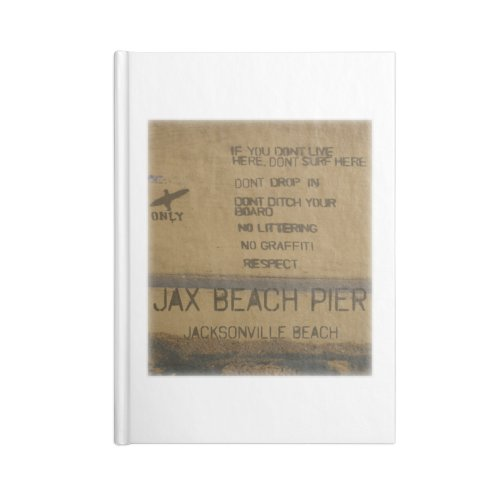image for Locals Only Jax Pier Jacksonville Beach Florida