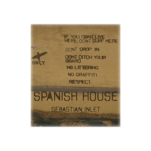image for Locals Only Spanish House Sebastian Inlet Florida