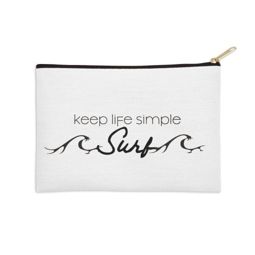 image for keep life simple... surf