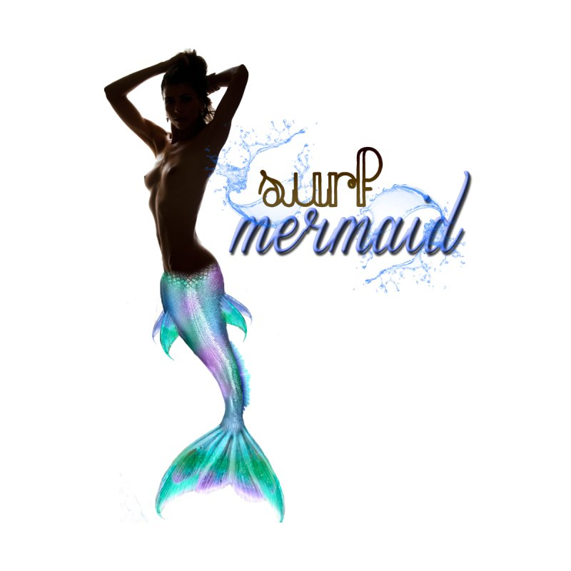 Surf Mermaid by SWAG SurfWear