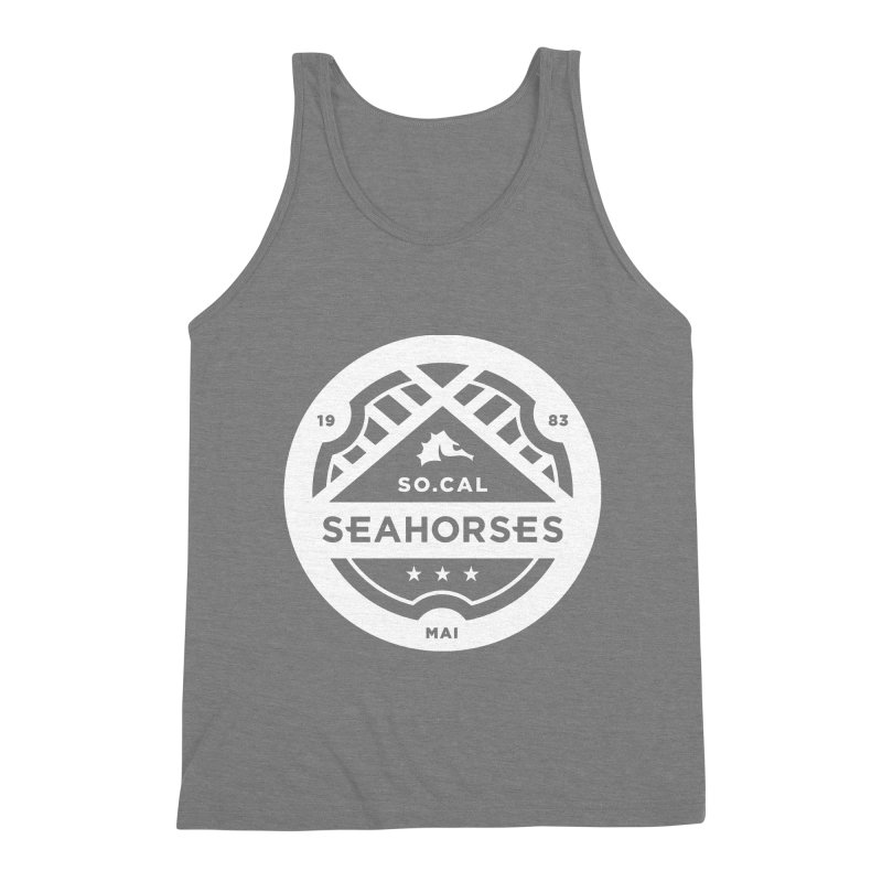 Men's None by SEAHORSE SOCCER's Artist Shop