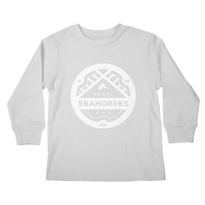 Kids None by SEAHORSE SOCCER's Artist Shop