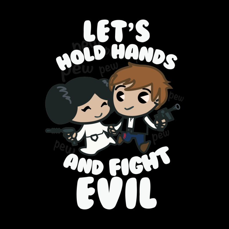 HOLD HANDS v.2 by SIRDYNAMO ARTIST SHOP