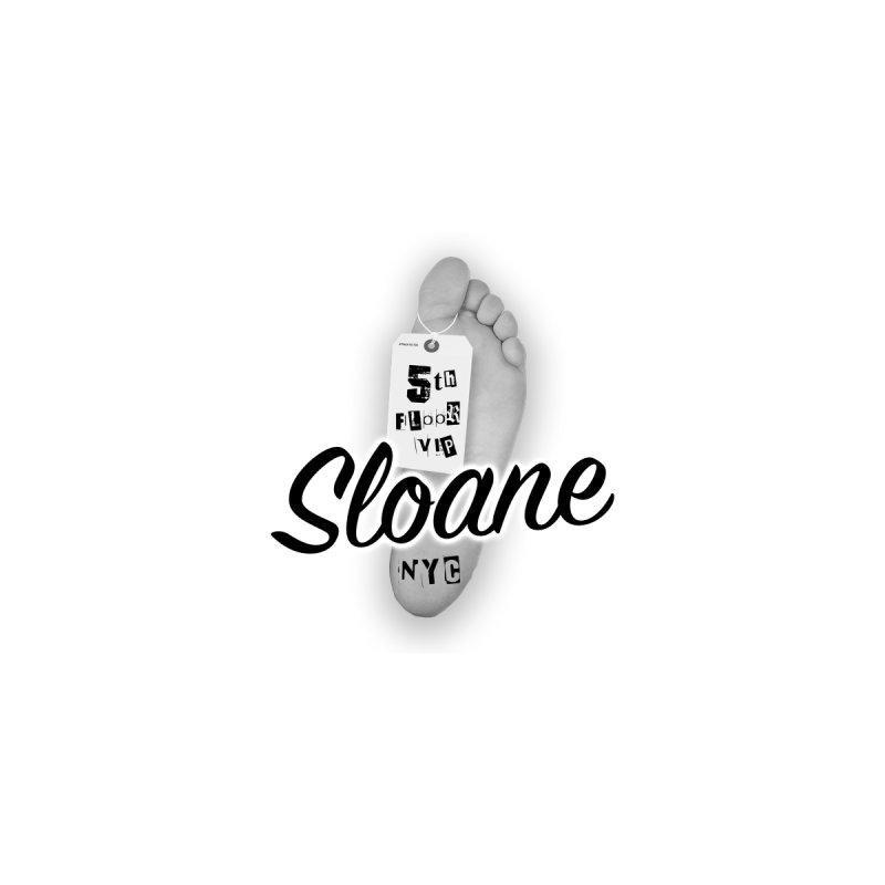 SLOANE VIP Men's T-Shirt by SLOANE HOUSE