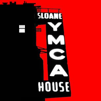 SLOANE HOUSE Logo