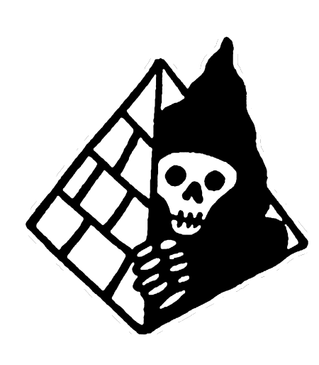 Logo for Slow Death