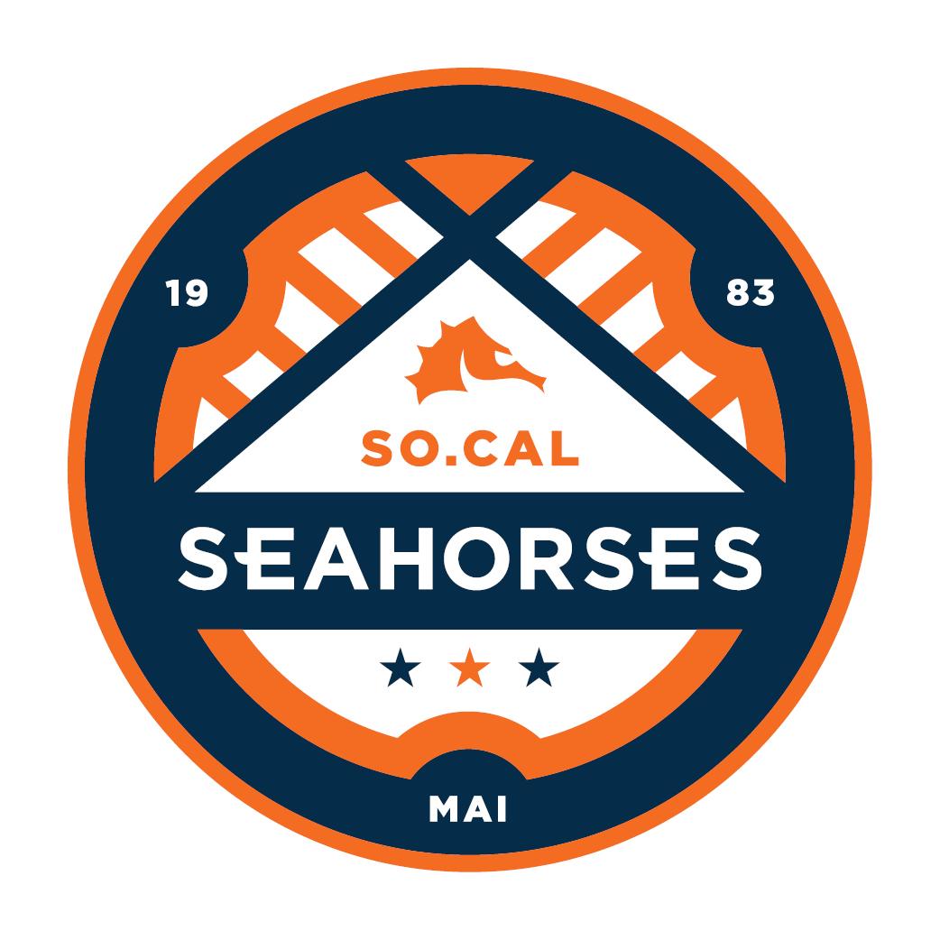 SEAHORSE SOCCER's Artist Shop Logo