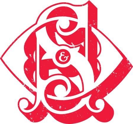 Logo for S&O Design Co.