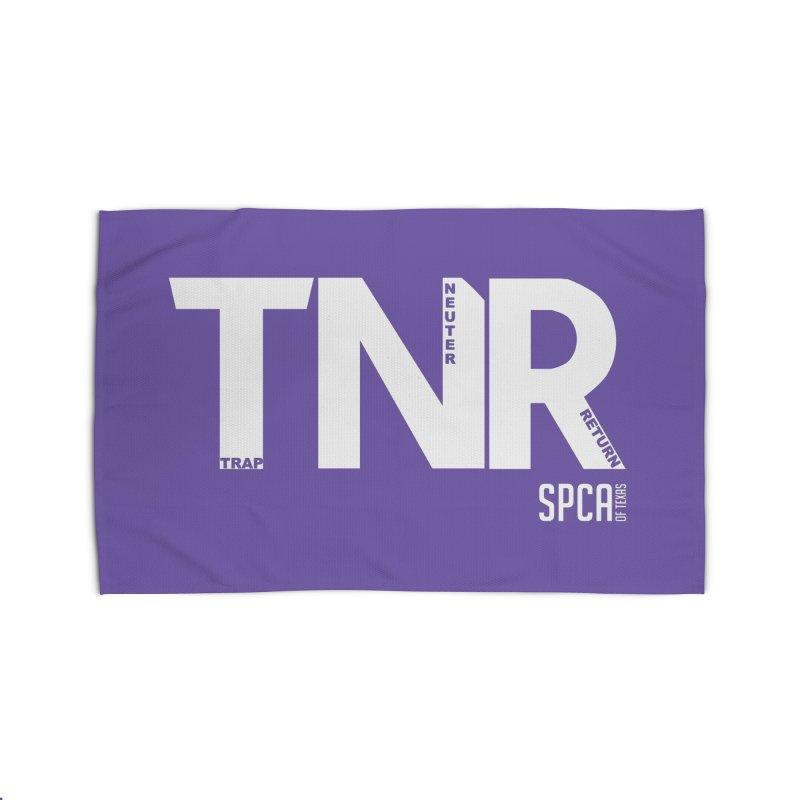 TNR - Trap Neuter Return Home Rug by SPCA of Texas' Artist Shop