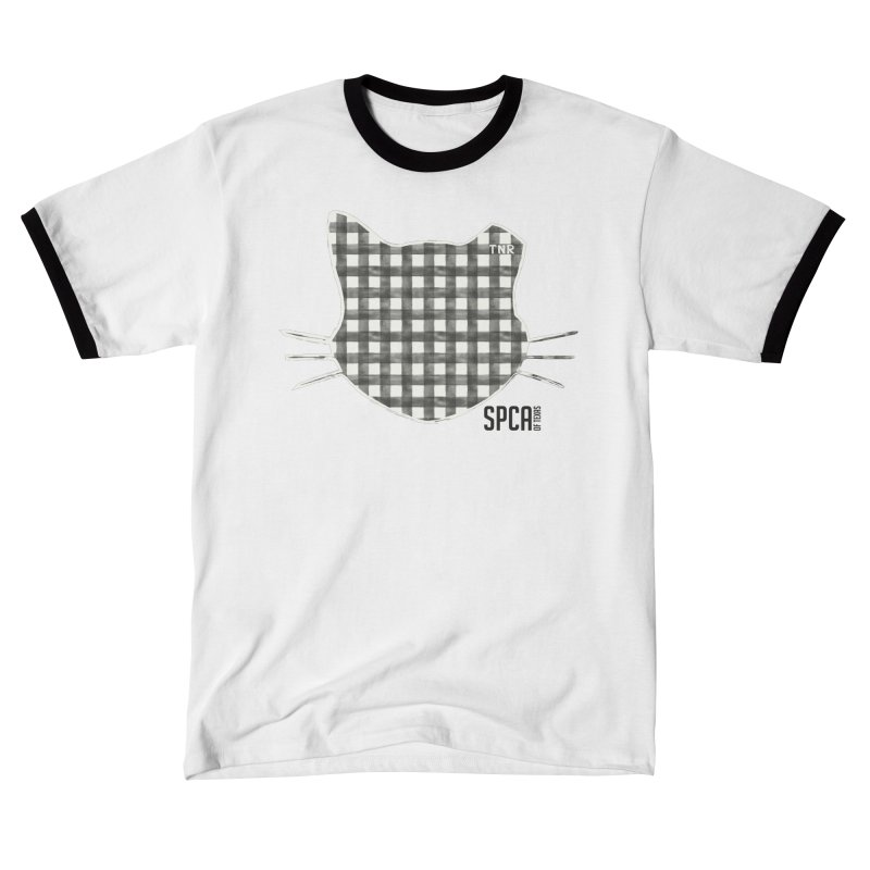 TRAP NEUTER RETURN Women's T-Shirt by SPCA of Texas' Artist Shop
