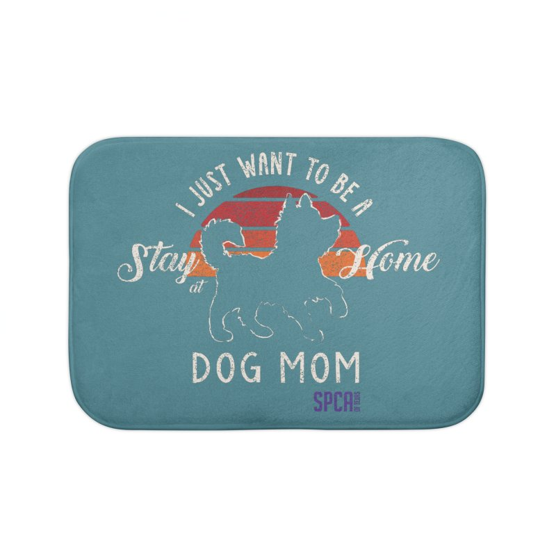 Home None by SPCA of Texas' Artist Shop