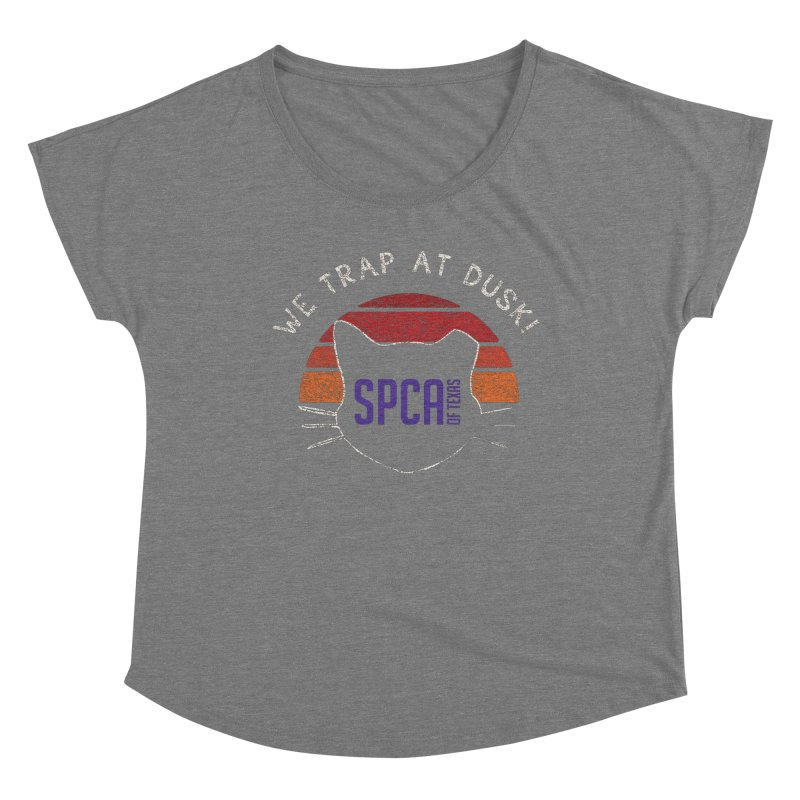 Women's None by SPCA of Texas' Artist Shop