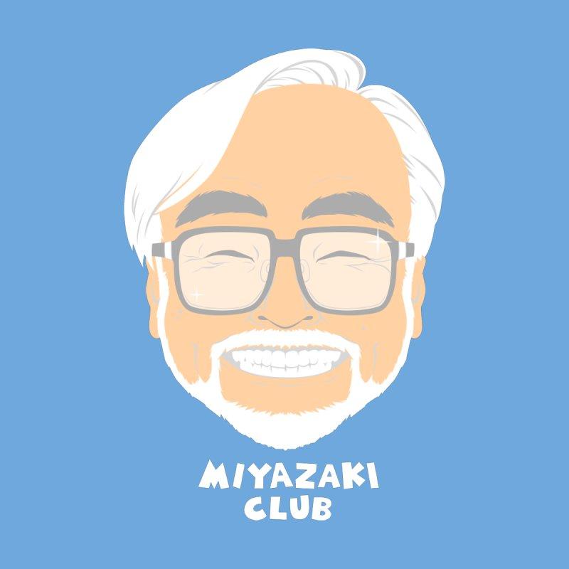 Miyazaki Club Women's Tank by SQETCHBOOK