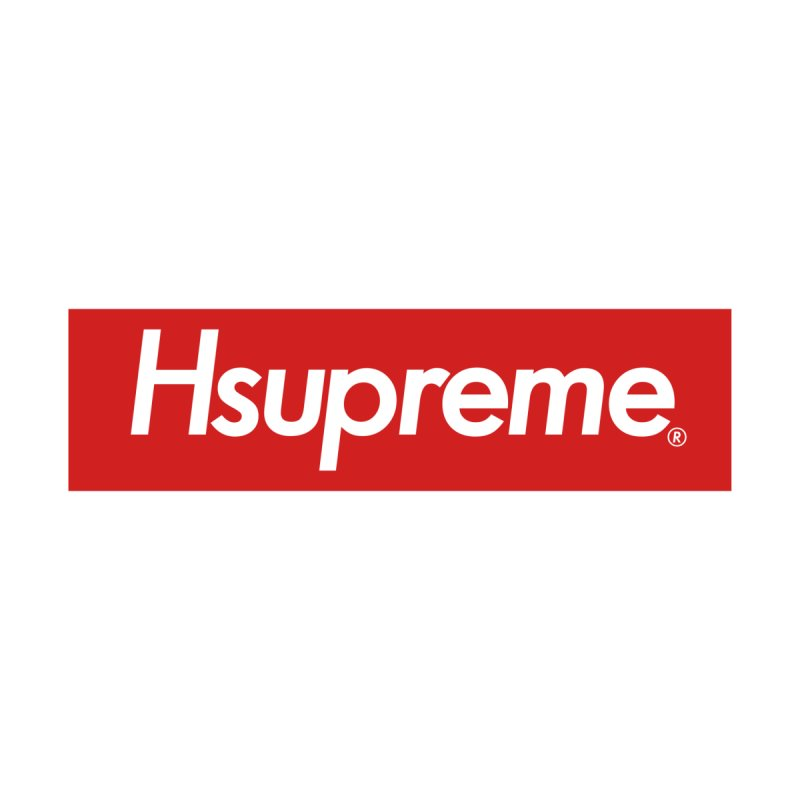 HSUPREME Women's Pullover Hoody by SQETCHBOOK