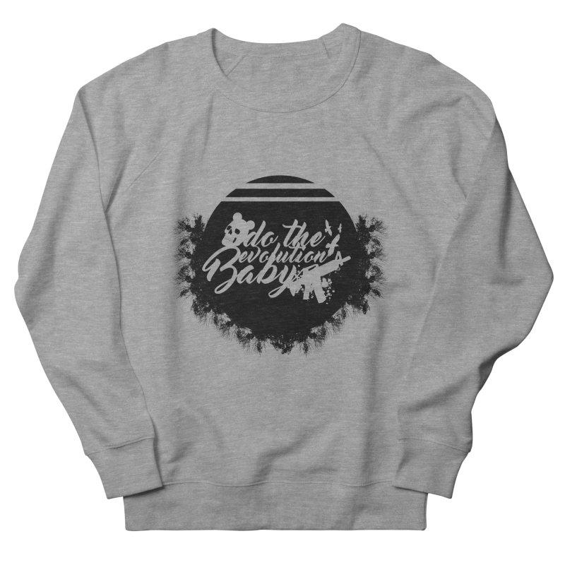 do the evolucion Men's Sweatshirt by SUBTERRA's Shop
