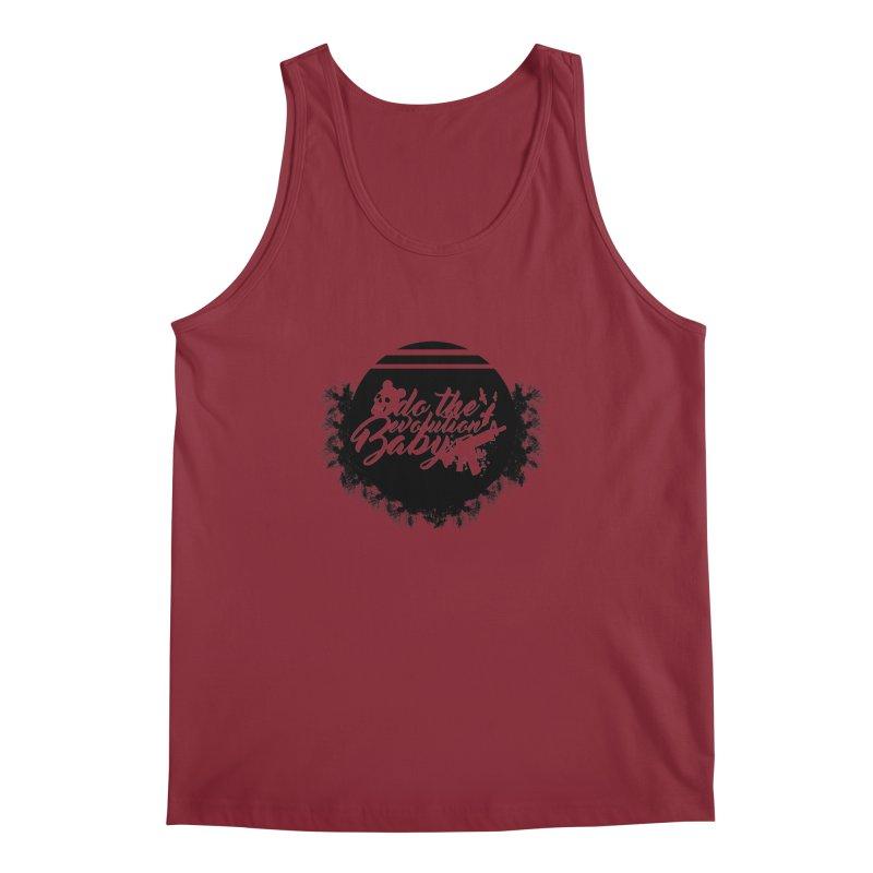 do the evolucion Men's Tank by SUBTERRA's Shop