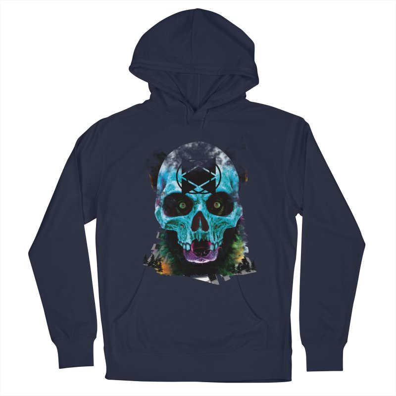 I see you Men's Pullover Hoody by SUBTERRA's Shop