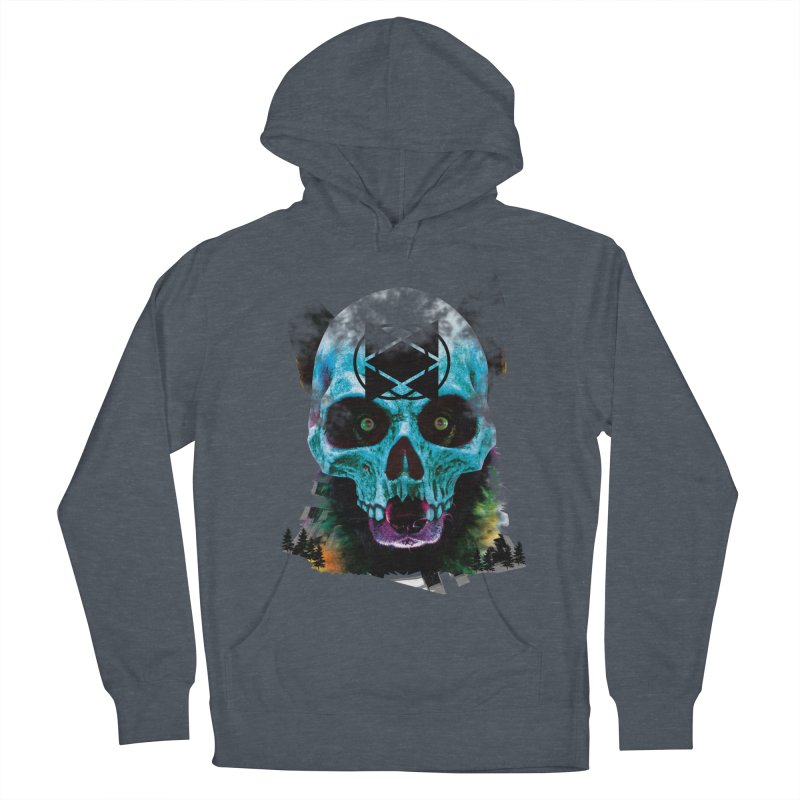 I see you Women's Pullover Hoody by SUBTERRA's Shop