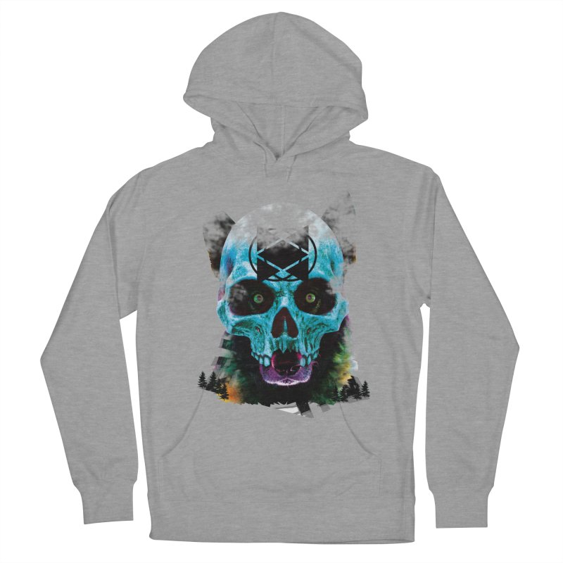 I see you Men's French Terry Pullover Hoody by SUBTERRA's Shop