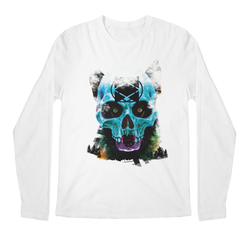 I see you Men's Longsleeve T-Shirt by SUBTERRA's Shop