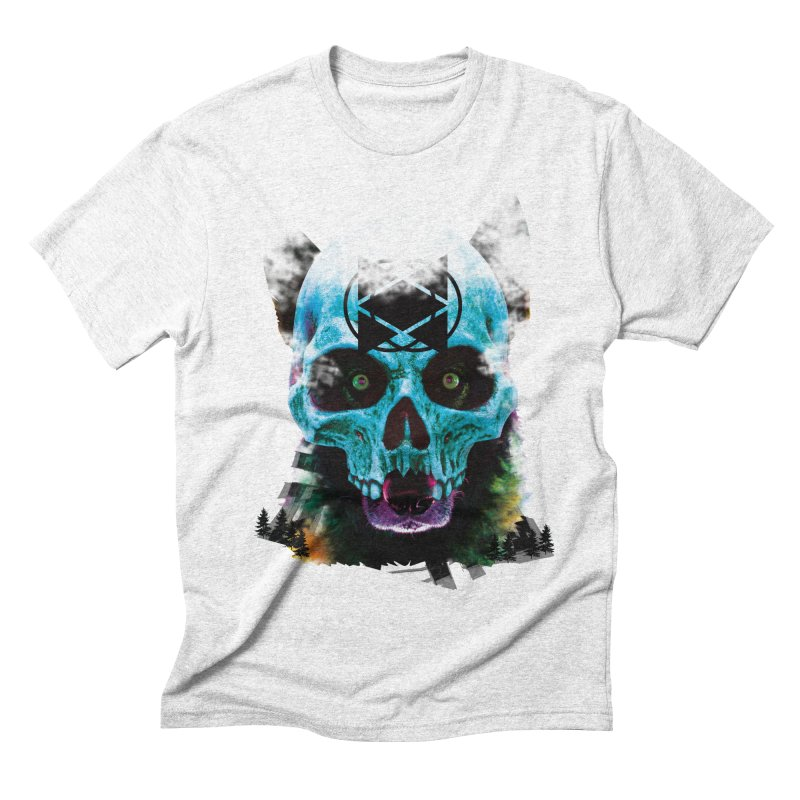 I see you Men's Triblend T-shirt by SUBTERRA's Shop
