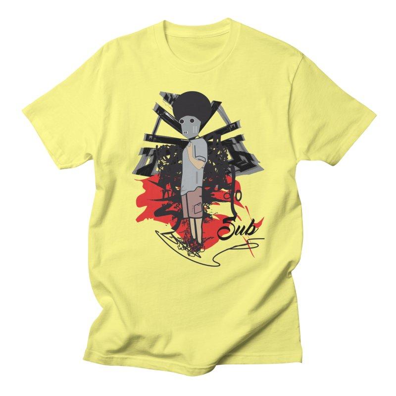 El chamo Men's Regular T-Shirt by SUBTERRA's Shop