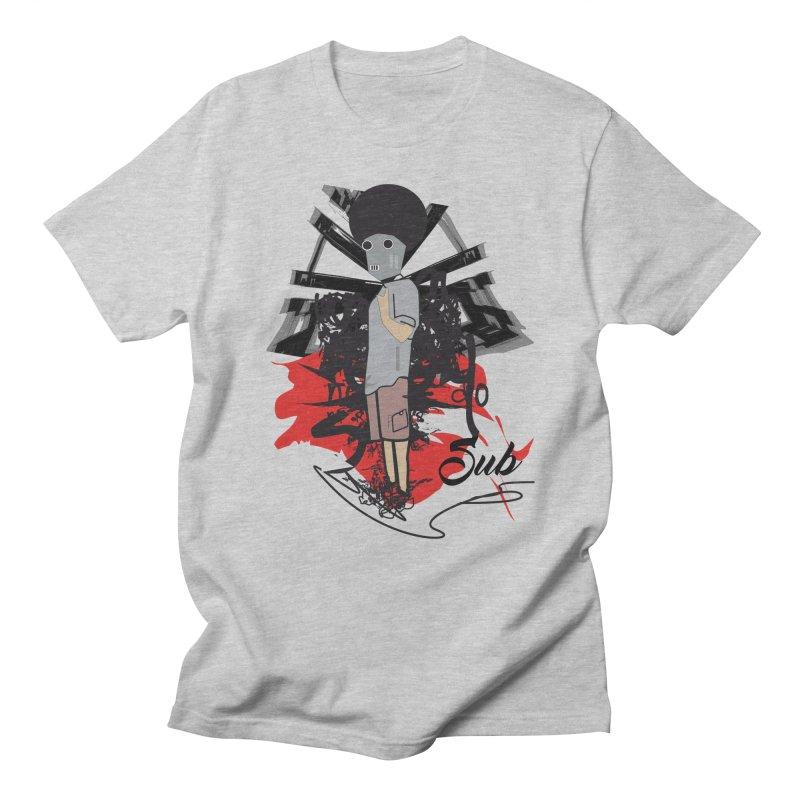 El chamo Men's T-Shirt by SUBTERRA's Shop