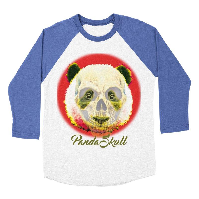 Panda skull Men's  by SUBTERRA's Shop