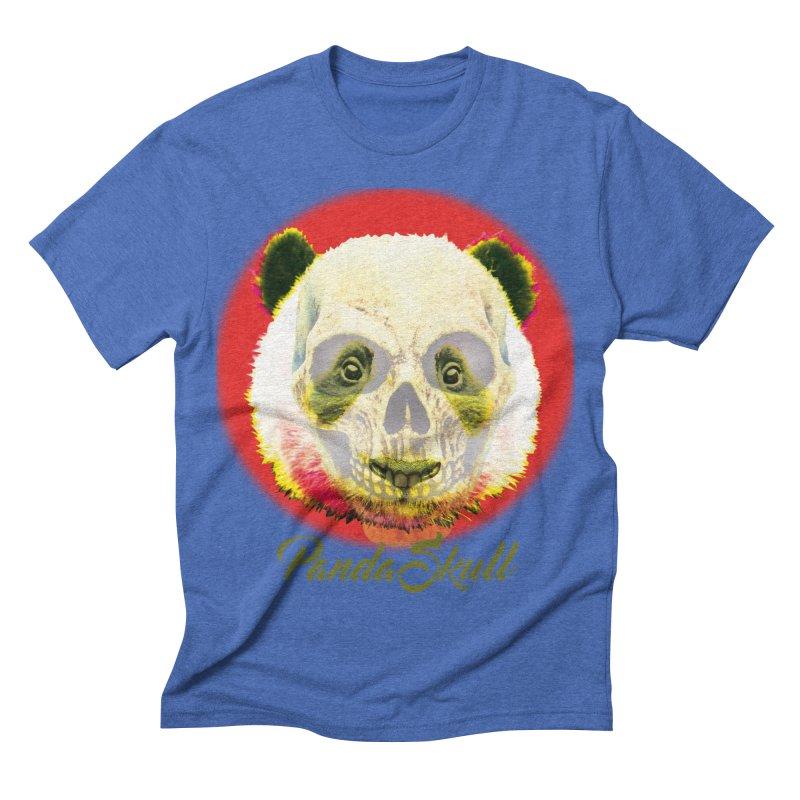 Panda skull   by SUBTERRA's Shop