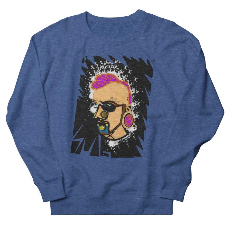 Sub punk Men's Sweatshirt by SUBTERRA's Shop