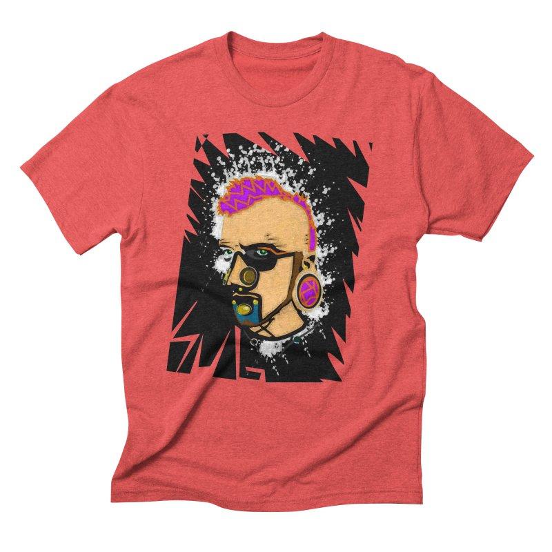 Sub punk Men's  by SUBTERRA's Shop