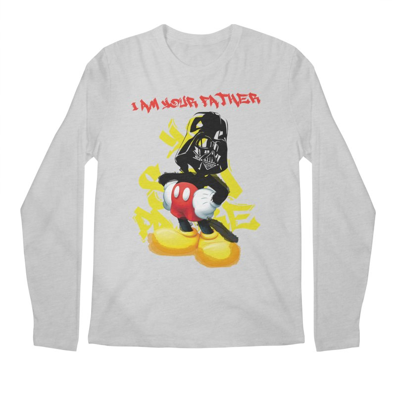 I am your father Men's Longsleeve T-Shirt by SUBTERRA's Shop