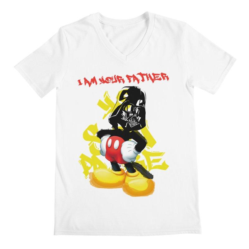 I am your father Men's V-Neck by SUBTERRA's Shop
