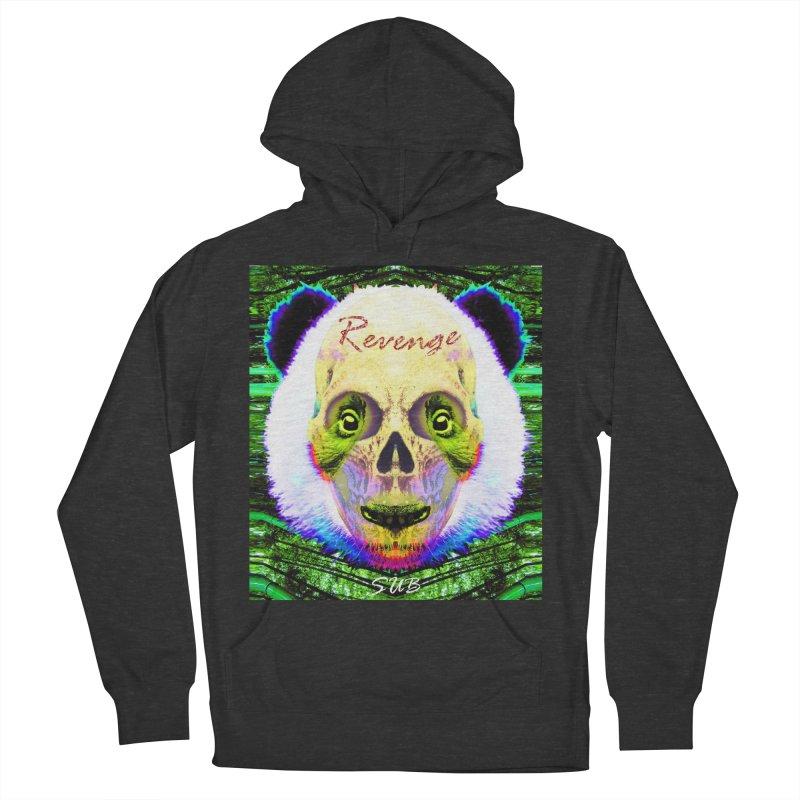 Panda Skull II   by SUBTERRA's Shop