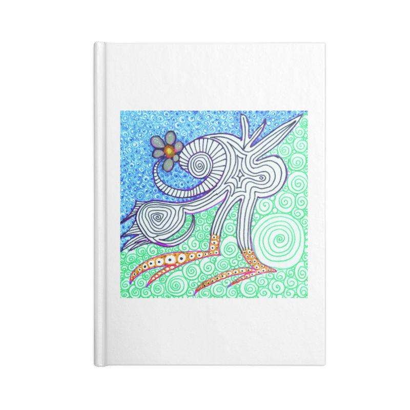 UNIQUE SUGLERI ART  Accessories Blank Journal Notebook by SUGLERI's Artist Shop