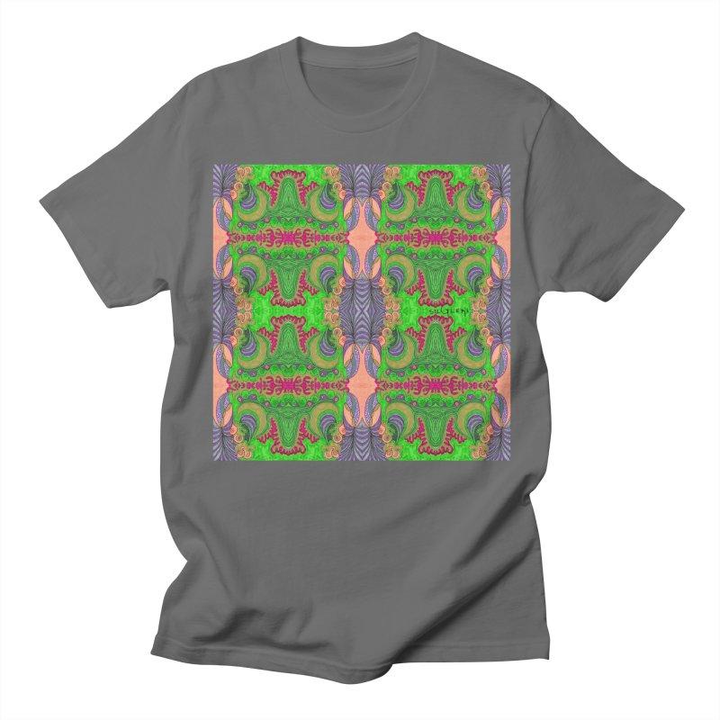 suGleri art Men's T-Shirt by SUGLERI's Artist Shop