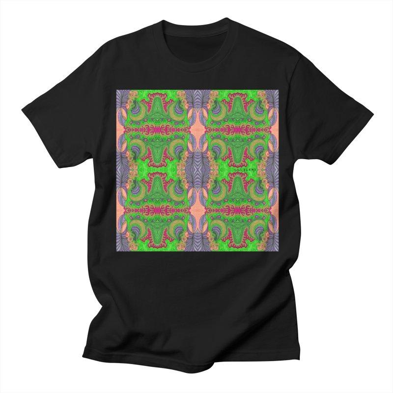 suGleri art Men's Regular T-Shirt by SUGLERI's Artist Shop