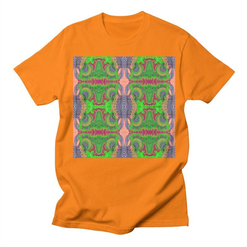 suGleri art Women's Regular Unisex T-Shirt by SUGLERI's Artist Shop