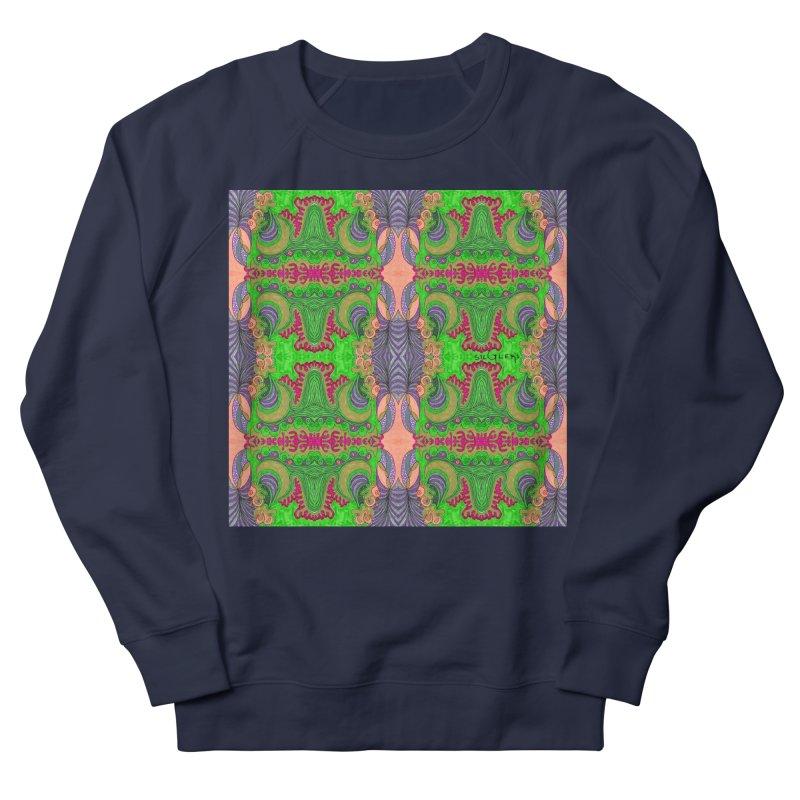 suGleri art Women's French Terry Sweatshirt by SUGLERI's Artist Shop