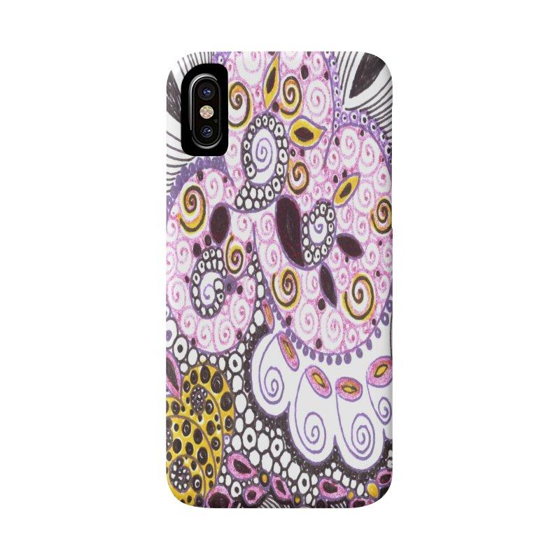 dia-kosmos suGleri Accessories Phone Case by SUGLERI's Artist Shop