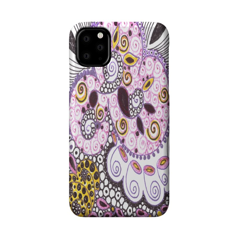 dia-kosmos suGleri Accessories Phone Case by SUGLERI's Artist Shop