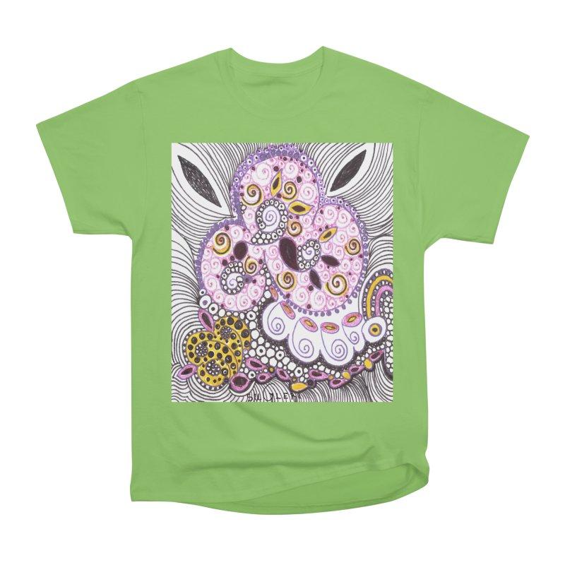 dia-kosmos suGleri Women's Heavyweight Unisex T-Shirt by SUGLERI's Artist Shop