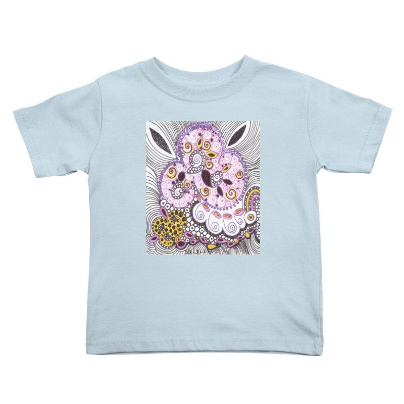 dia-kosmos suGleri Kids Toddler T-Shirt by SUGLERI's Artist Shop