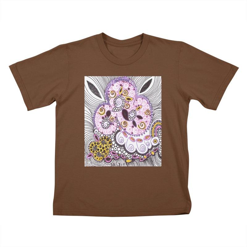 dia-kosmos suGleri Kids T-Shirt by SUGLERI's Artist Shop