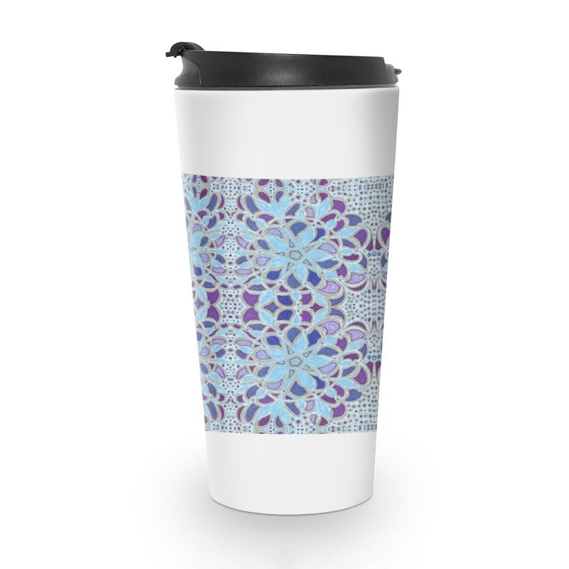 suGleri Accessories Travel Mug by SUGLERI's Artist Shop