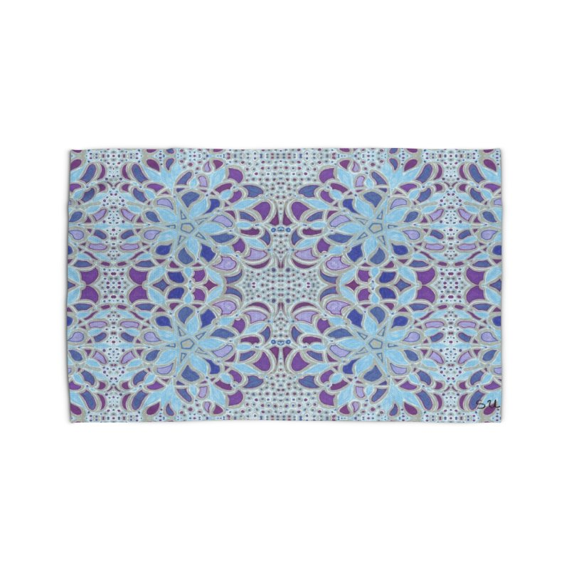 suGleri Home Rug by SUGLERI's Artist Shop