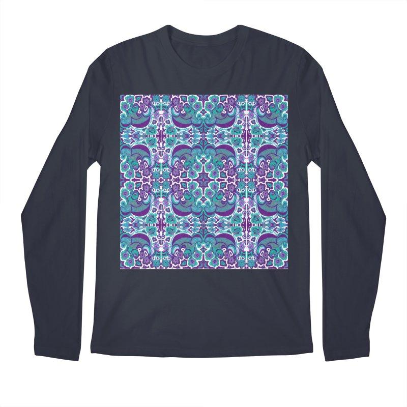 suGleri Men's Regular Longsleeve T-Shirt by SUGLERI's Artist Shop